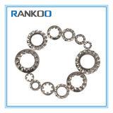 Rondelle de freinage dentelée interne d'acier inoxydable de dents DIN 6797