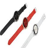 Bluetooth Uhr des Gelbert Menss intelligente Uhr für IOSAndroid