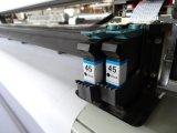 기계 인쇄 기계 제조를 인쇄하는 고속 잉크 제트 도형기 의복