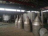 醸造装置のための500L 1000L 1500L 2000Lのステンレス鋼Briteビールタンク