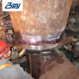 Od 거치된 휴대용 전기 균열 프레임 또는 관 절단 및 경사지는 기계 (SFM2632E)