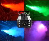 専門家6X3w LED RGB 3in1軽い 900W段階効果の霧機械