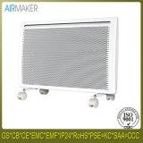 calefacción de suelo radiante eléctrica de la estufa de convección del panel 1500W GS/Ce/CB