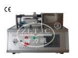 Machine d'essai en laboratoire de résistance d'abrasion