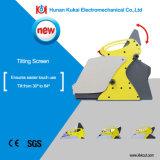 Migliore prezzo! Il fabbro chiave automatico della tagliatrice di CNC lavora Sec-E9