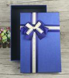 Caja de embalaje de papel personalizado para el traje de boda Embalaje WB1027