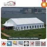 Tenda foranea calda di vendita della Nigeria con il rivestimento del tetto
