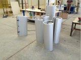 소방차 알루미늄 자동적인 회전 셔터
