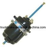 Compartimiento T30/30dp del freno del resorte para las piezas del carro y los recambios