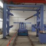 Prodotti del tubo di drenaggio di FRP in tubo di acqua dei materiali da costruzione GRP