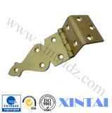 La norme ISO9001 tôle enduit de poudre de haute précision de pièces d'estampillage