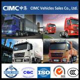 70t HOWO camiones volquete de minería de datos con el precio más bajo