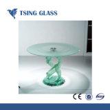10mm de vidro temperado de vidro temperado de segurança para escadas