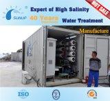 Água Fresca de emergência/Sistema de Suprimento de Água Potável/equipamento