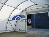 Dome tente, entrepôt de stockage de l'Agriculture, tissu Building, abri instantanée (JIT-3065)