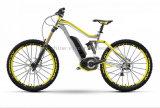 Горный велосипед с электродвигателем (УР-035)