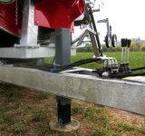 Marani Gt는 권선 Irrigator에 물을 뿌린다