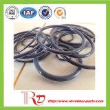 Joint circulaire encapsulé par FEP à haute pression coloré en caoutchouc de silicones