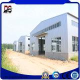 Edificios con estructura de acero utilizados para la venta