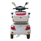 Трицикл дискового тормоза электрический, самокат 3 колес электрический для неработающего или старые люди (TC-022A)