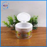 Kosmetische Verpackungs-Plastikflasche für Verfassungs-Remover-Wischer