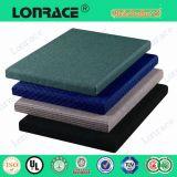 Panneau acoustique en fibre de polyester de haute qualité
