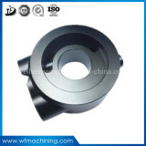 油圧かPneuaticのOEM CNCの機械で造るか、または機械装置オイルのブロックシリンダー部品