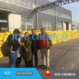 Wasser, das konkreten Hersteller des Beimischungs-NatriumLignosulfonate/Lignosulphonate verringert