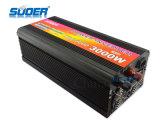 충전기 (HAD-3000D)를 가진 Suoer 3000W 24V 220V 태양 에너지 변환장치