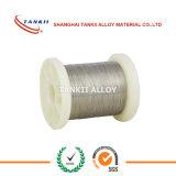Fio de confiança NiCr6015/Electroloy do nicromo da qualidade TANKII
