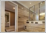 specchio colorato specchio d'argento di 2-8mm per la decorazione/doccia/lo specchio vestirsi