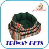 Komfort-Haustier-Produktsnuggle-Hundebett (HJ077-1A/C)
