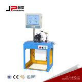 Phq-5d'une machine d'équilibrage d'entraînement de courroie