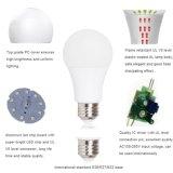 Lâmpada de Alta Potência 9W60 luzes LED Home Base E27