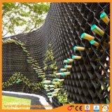HDPE Kunststoff Gewebe gesponnenes Geocell
