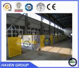CNCの油圧鋼鉄曲がる機械(WC67Y)
