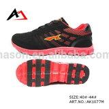 Sport Running Shoes Jogging Footwear per Men (AK1077M)
