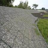 Vendita calda della doppia Gabion gabbia esagonale Twisted della Cina
