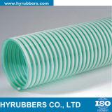 Шланг PVC ткани шланга PVC Braided Non-Poisonous