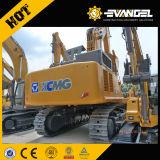 Excavadora Cralwer 70ton para la venta Xcg xe700c
