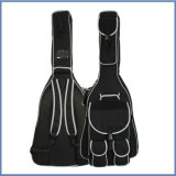Double sac de gig de guitare de Shouder nous vente