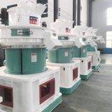 不用なリソースおよび塵放出Reductionbiomassの木製の餌機械のリサイクル