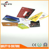 MIFARE Chip RFID Dual Frequency Card for Access Control