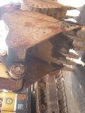 Tracteur à chenilles hydraulique utilisé 330d d'excavatrices