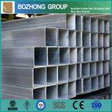 Esteira. No. 1.4104 Tubo quadrado em aço inoxidável DIN X4crmos18 AISI 430f