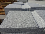 Natuurlijk Graniet 640 poetste 640 Tegels op