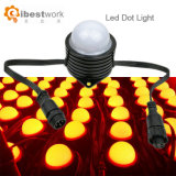 Ibestwork LEDの点ピクセル高品質DMX LEDの催し物ライト