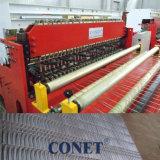 saldatrice della maglia del filo di acciaio a basso tenore di carbonio di 1.8-5mm con il certificato del CE (fabbrica)