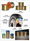 Radial Tiresのための3*0.20+6*0.35ht Steel Cord