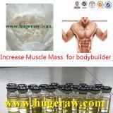 Сырье Enanthate тестостерона инкрети порошка здания мышцы стероидное